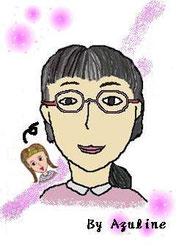 桜とあずさ2号とオッホッホ姫