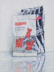 Sabine Christmann, Malerei, painting, 2012