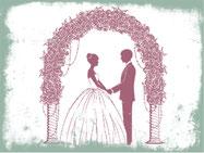 freie Trauung, Hochzeit, Location