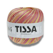 Tissa Color