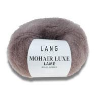 Mohair Luxe Lame