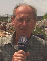 WERNER ZEPPENFELD ARD-Studioleiter in Nairobi zwischen 2001 und 2012