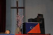 C.S.I. e l'Oratorio