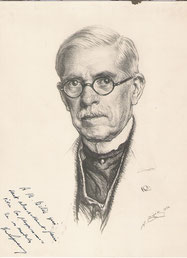 Felix De  Lapersonne de professeur medecine 1932