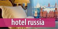 hotel in tutta la russia