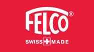 Logo Felco | Rebscheren, Baumscheren & Gartenscheren | Medl GmbH - Landtechnik Großhandel