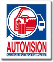 Autovision - St Pair/Mer
