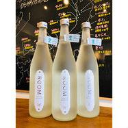 ROOM WHITE MOMENT 八千代酒造 日本酒