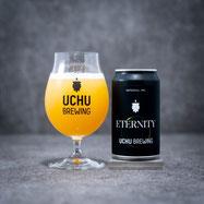 宇宙ビール UCHU BERUWING   ETERNITY