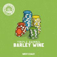 ウェストコーストブルーイング   WCB