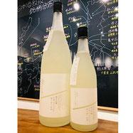 特別純米Bunraku 北西酒造 日本酒