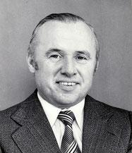 dudweiler, hermann schon, berzirksbuergermeister, 1974