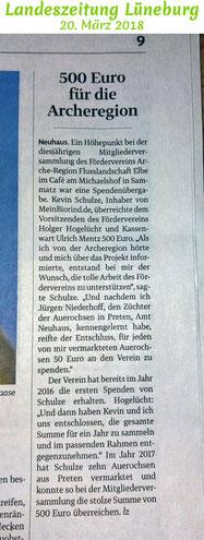 Mein BioRind | Landeszeitung Lüneburg