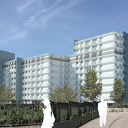 Mont-Gaillard - 289 logements collectifs au Havre (76)