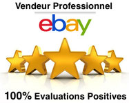 Evaluations Ebay Vendeur Professionnel