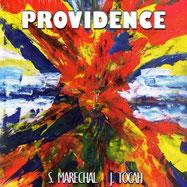 """alt=""""Pochette album Providence"""