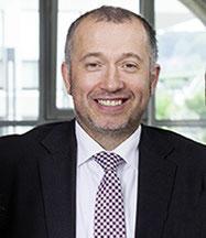 Georg Pothmann, WPS Rechtsanwälte - Vorstand Team Mitglieder