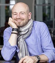 Markus Egen, Raumausstattung Egen - Vorstand Team Kasse