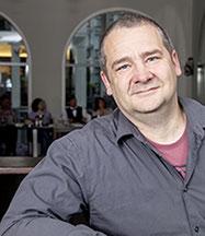 Thomas Mager- Sanitär Lauterbach, Vorstand Team Orga
