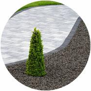 Wegebau Garten, Gartenbau