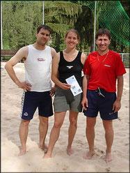 ???, Melanie Truffer, Hans-Ruedi Kummer