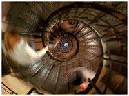 Treppen, Wendeltreppen