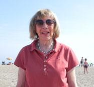 Helga Brückner