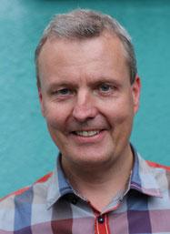 Samuel Rhyner - Vereinspräsident 2015 - 2019, Gründungs- und Ehrenpräsident