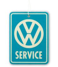 Lufterfrischer Volkswagen, Bulli T1,T2 & Käfer