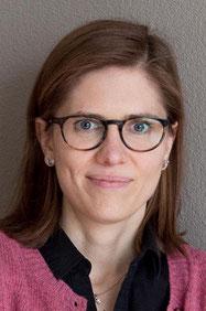 Anja Weiss, Ärztliche Leiterin
