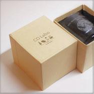 グラス1個化粧箱