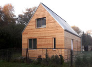 Einfamilienhaus in Schönwalde-Alter Wansdorfer Weg