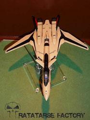 YF-19 Rebuild - Ratatarse Factory