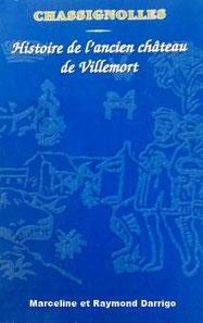La seigneurie de Villemort