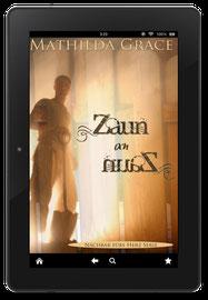 """Cover zu """"Zaun an Zaun"""""""