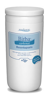 Bitba-Basenkapseln carbonat