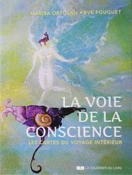 La voie de la conscience, Pierres de Lumière, tarots, lithothérpie, bien-être, ésotérisme