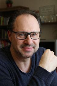 Stefan Martin, Geschäftsführer Layoutman Taunusstein