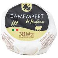 Camembert de bufala (35,00€/kg) AGOTADO