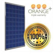 WP Módulo solar