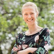 Seminarbäuerin Carmen Glück Stoibergut