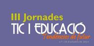 Universitat de Girona, 17-18 de octubre de 2014.