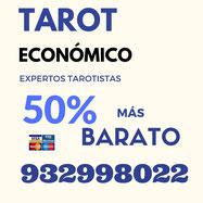 tarot visa económico