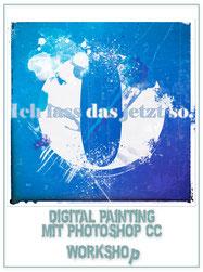 Digital Painting mit Photoshop