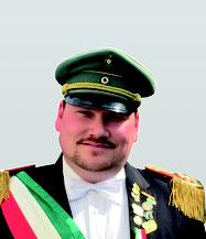 Oberst <b>Sebastian Lips</b> - image