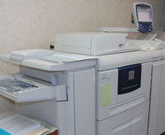 モノクロオンデマンド印刷機