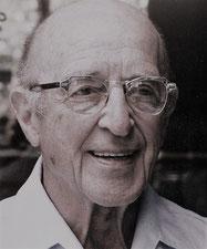 Hier sehen Sie ein Portait von Carl R. Rogers, dem begründer der klienten- und personzentrierten Psychotherapie. Klicken Sie darauf, erfahren Sie mehr zur Methode.