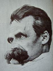 Friedrich Nietzsche (Quelle: Wikipedia)