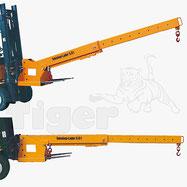 Stapler Teleskoplader KTH / KT