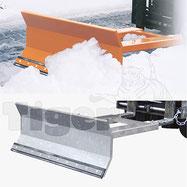 Stapler Schneeschieber SCH-L